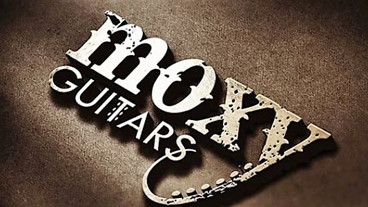 Moxy Guitars: Feed Your Obsession