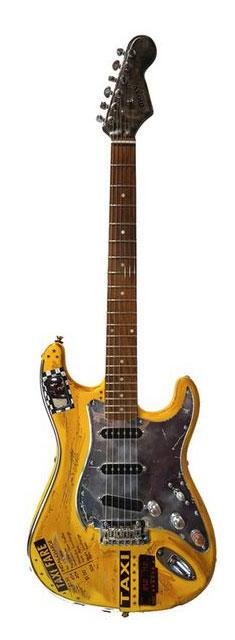Taxi Guitar 1