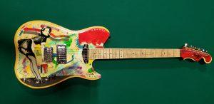 Moxy Guitars The Apprentice