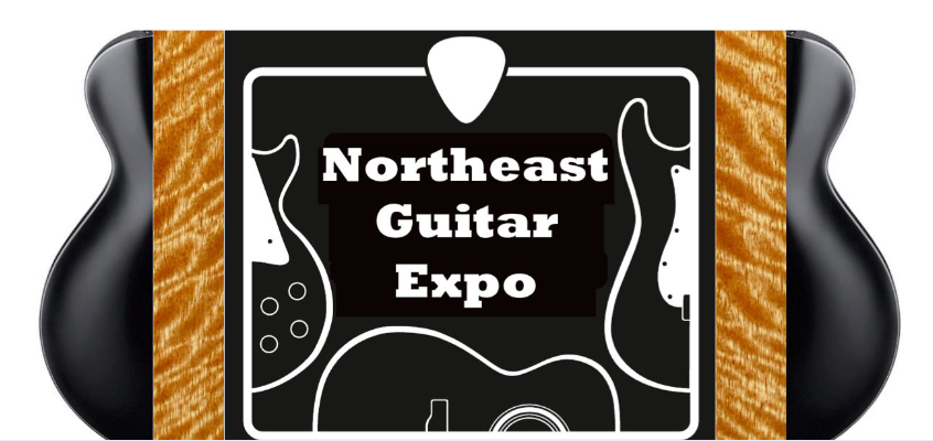 moxy at North east Guitar Expo