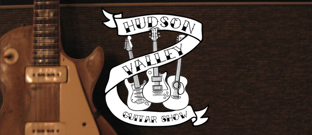hudson valley guitar show
